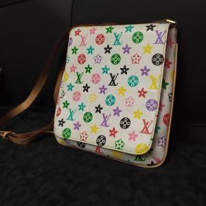 Πολύχρωμη τσάντα