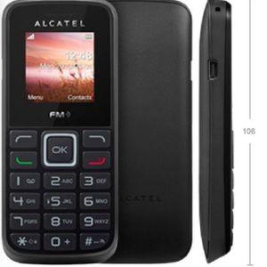 κινητο τηλεφωνο ALCATEL 1010x