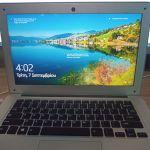 """Πωλείται Laptop 13.3"""" λόγο αγοράς καινούργιου"""