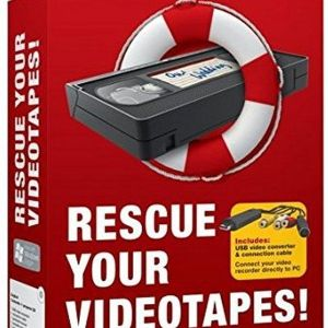 Magix Save your Videotapes ΣΦΡΑΓΙΣΜΕΝΟ