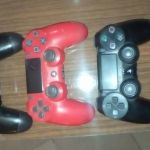 PS4 1Terabyte PRO HDR 4K