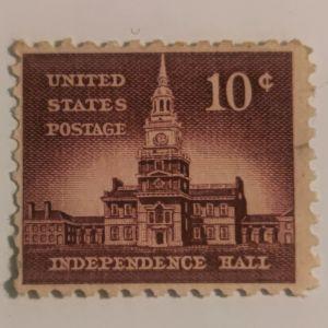 ΗΠΑ - Αίθουσα ανεξαρτησίας