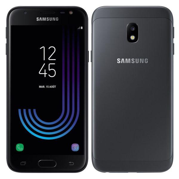 Samsung J3 2017 DUOS ke Samsung j3 2017