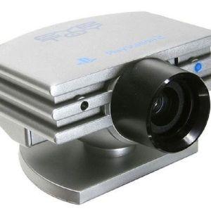 PS2 Eye toy Camera