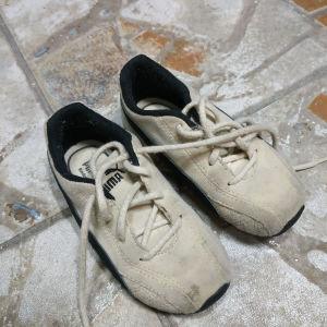 παπούτσια παιδικά Puma No 24