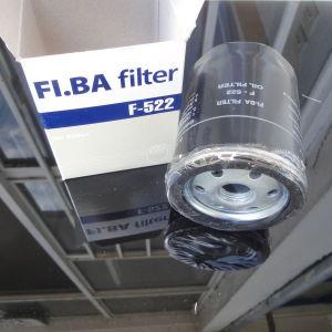 FIBA Φίλτρο Λαδιού