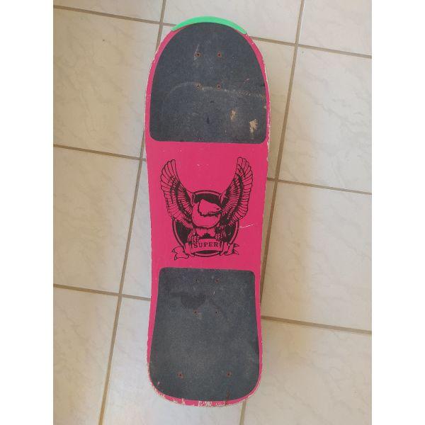pediko skateboard