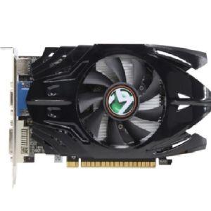 MAXSUN Full New NVIDIA GT 730 4GB GDDR3 VGA+DVI Computer PC Gaming Video 64Bit Graphics Card Nvidia GPU
