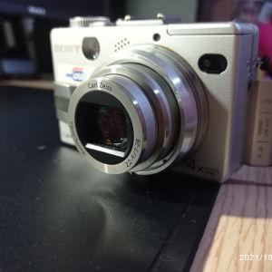 Sony digital camera Cybershot DSC-V1