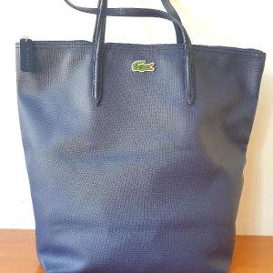 LACOSTE Tote Bag Αυθεντική Τσάντα