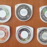 Sony PSP 2004 + Games