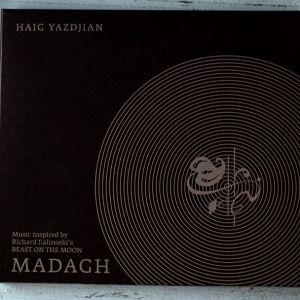 Haig Yazdjian - MADAGH