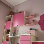 Παιδικό - Εφηβικό Δωμάτιο