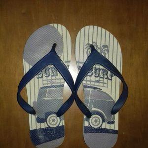 σαγιονάρες 45/46 παπούτσια ανδρικά
