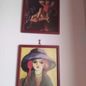 πινακες ζωγραφικής