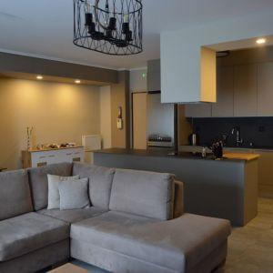 Πωλείται εξαιρετικό επιπλωμένο  διαμέρισμα στην Μηχανιωνα. 125 000euro