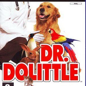DR. DOLITTLE - PS2