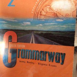 Grammarway 2 , Express   Publishing