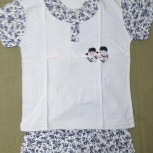 Σετ πιτζάμες παιδικές-εφηβικές για κορίτσια