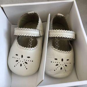 βρεφικα παπούτσια αγκαλιάς δερμάτινα 12-18μηνων, 14cm