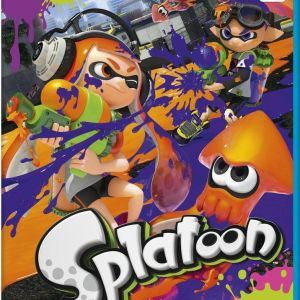 Splatoon για Wii U
