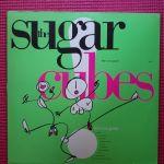 SUGARCUBES (βινυλιο/δισκος alternative rock)
