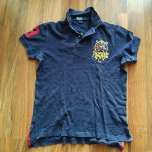 Polo  Ralph Lauren μπλουζάκι