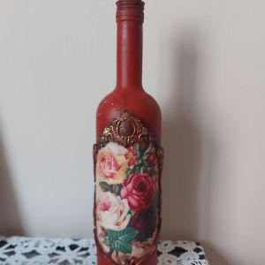 Διακοσμητικό μπουκαλι