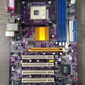 ΚΩΔ. 19 | Μητρική Πλακέτα ECS 648FX-A
