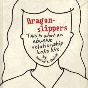 Βιβλίο Dragon Slippers Κοινωνικό, Αγγλικό