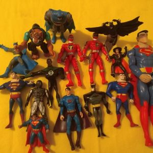 15 σούπερ ήρωες κομιξ