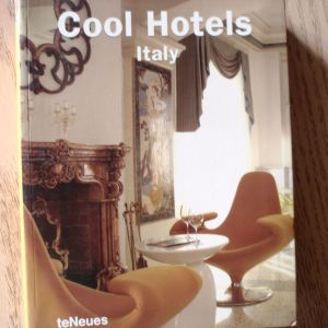 ΒΙΒΛΙΑ 18/100 COOL HOTELS ITALY