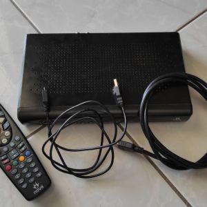 Nova Smartcarte TV