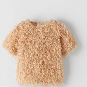 Zara παιδικό μπλουζάκι