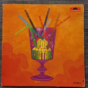 Various - Pop Coctail (Vinyl)