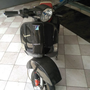 PX 200 VESPA