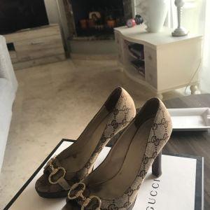 Παπούτσια Gucci