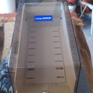 κουτί αποθήκευσης καρτελών, δίσκων για γραφείο