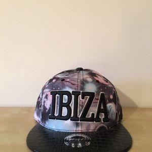 Καπέλο Ibiza Spain Snapback Limited