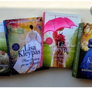 Βιβλία Elxis books 4Εποχες