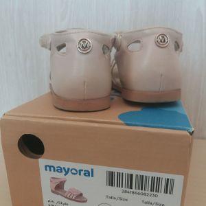 Mayoral ν. 23 παπουτσια
