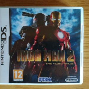 Iron man 2 Ds