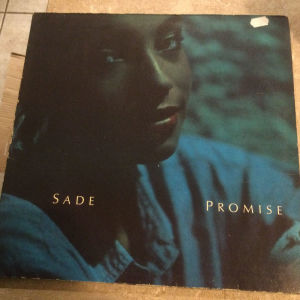 SADE - Promise (LP)