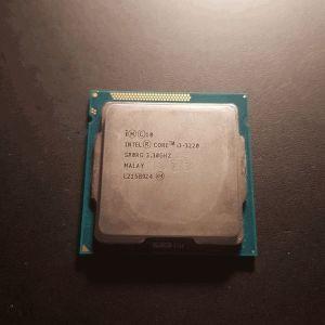 Intel Core i3-3220 3.30GHz
