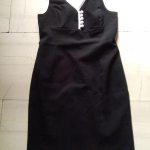 κομψο black dress