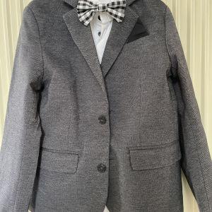 H&M 134 νούμερο σακάκι κ 140 το πουκάμισο