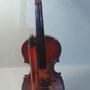 μινιατούρα βιολι