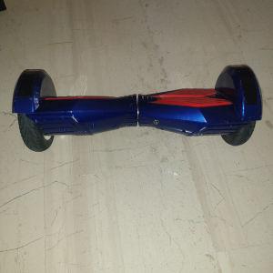 Ηλεκτρικό πατίνι Hoverboard
