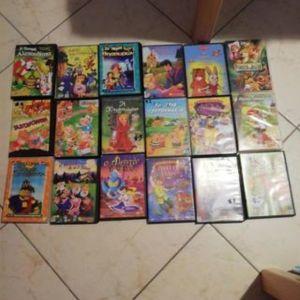 dvd παιδικά