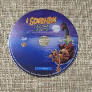 DVD ΠαιδικηΤαινια *O SCOOBY-DOO!.*